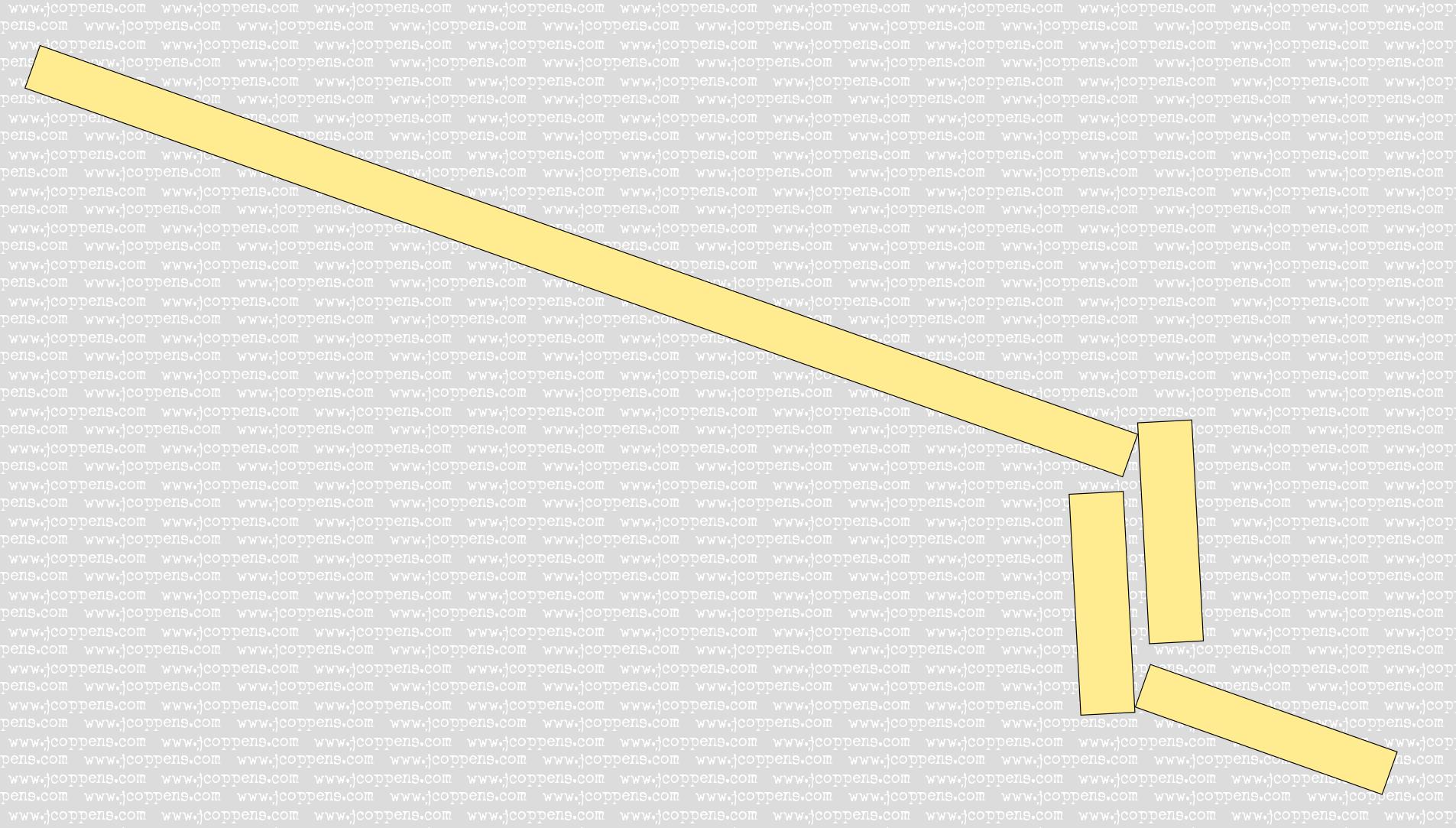 Kayak - Imágenes de la construcción - Tambuchos y tabiques